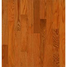 Bruce Laminate Flooring Canada Shop Bruce Natural Choice 2 25 In Prefinished Butter Rum Toffee