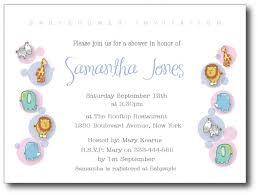 baby shower invitation wording ideas all invitations ideas