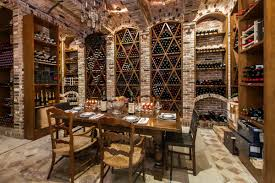 room view wine cellar and tasting room design ideas contemporary