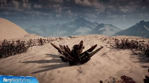 metal flowers horizon zero hzd all metal flower locations all metal