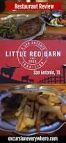Red Barn Restaurant Barn Excursion Everywhere