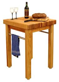 amazon com catskill craftsmen french country square butcher s amazon com catskill craftsmen french country square butcher s block kitchen dining