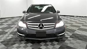 mercedes c class c300 pre owned 2013 mercedes c class c300 4d sedan in island
