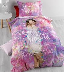 Duvet 100 Cotton Duvet Cover 100 Cotton Violetta Disney