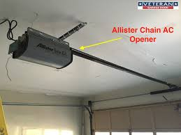 Overhead Door Operator by What Are The Differences Between An Ac Garage Door Opener And A Dc