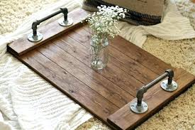 Decorative Trays For Coffee Table Large Decorative Tray Wood Trays For Coffee Tables Decorative Tray