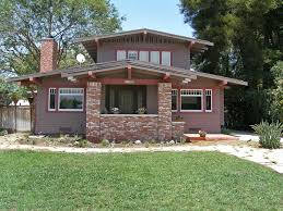 1913 craftsman bungalow in van nuys california oldhouses com