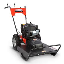 walk behind field and brush mowers dr power equipment