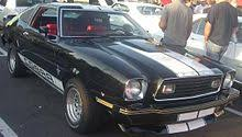 mustang ghia 2 ford mustang second generation