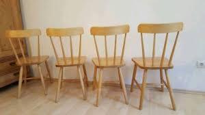 holzstühle esszimmer top esstisch holzstühle küchenstühle esszimmer stühle in bayern