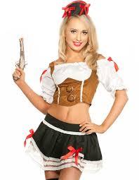 Navy Halloween Costume Women U0027s Pirate Wench Costume