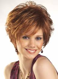 photo gallery of medium short haircuts for women over 50 viewing