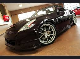 nissan 370z used 2010 2010 nissan 370z roadster touring nismo edition for sale in north