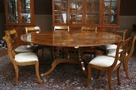 walnut dining room chairs dining room divine duncan phyfe dining room set for dining room