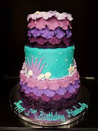 30 best mermaid and under the sea cakes images on pinterest sea