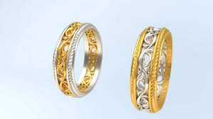 wedding ring model wedding ring 3d model in rings 3dexport