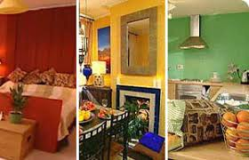 bbc homes design psychology of colour