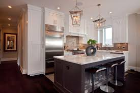 Small Apartment Kitchen Decorating Ideas Home Design Ideas View In Gallery A Trendy Comniation Of The