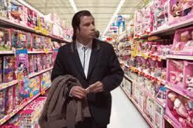 Meme John Travolta - john travolta from pulp fiction is now a hilarious new meme