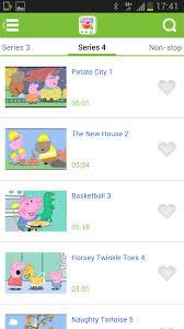 download peppa pig cartoon video android peppa pig cartoon