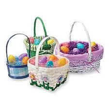 filled easter baskets wholesale easter supplies easter items kmart