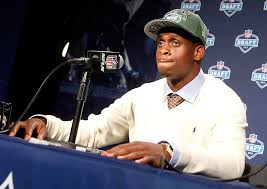 Geno Smith Meme - don banks sullen smith has to get over snub now that he s a jet