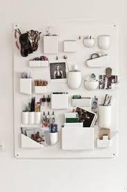 Office Wall Organizer Ideas Hanging Desk Organizer Life Hacks Pinterest Organizers