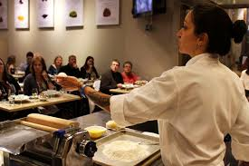 best cooking classes in nyc for dishes from dinner to dessert