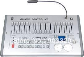 cheap price dj euipements stone512 dmx computer controller dmx