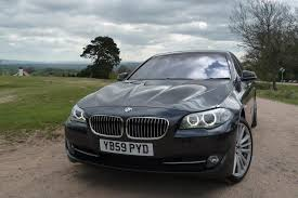 review bmw 530d bmw 530d review price specs and 0 60 evo