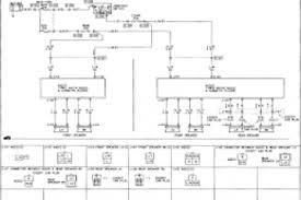 mazda 2 stereo wiring diagram wiring diagram