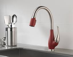 kitchen faucet with pull out spray fuse single kitchen faucet with pull out spray faucets