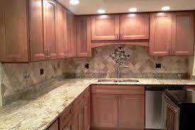 Cheap Bac Kitchen Kitchen Backsplash Design 12 Unusual Stone Backsplash