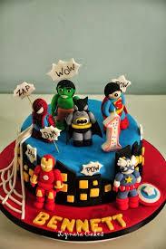 marvel superhero cake ideas 78581 marvel heroes cakes cake