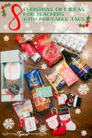 gift ideas for teachers christmas best kitchen designs