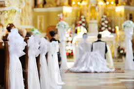 church altar wedding decorations 99 wedding ideas
