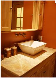 orange bathroom ideas best choice of yellow and orange bathroom accessories fascinating