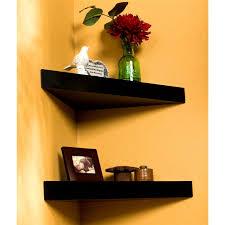 wall shelves pepperfry corner wall shelf cat wall climbing system installed on a corner