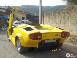 fake lamborghini for sale lamborghini countach lp500 s 13 july 2014 autogespot