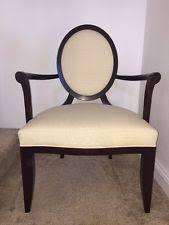 Barbara Barry Armchair Baker Chair Ebay