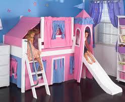 chambre de la reine des neiges un lit de conte de fées pour vos enfants ideeco