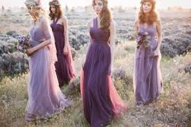 four bridesmaid dress trends for 2015 top fm