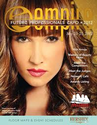 future pro expo 2012 program by empire beauty issuu