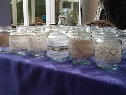 jar table decorations is there a jam jar table decorations flash wedding planning