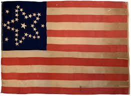 Flags Of The United States Rare Flags Antique American Flags Historic American Flags