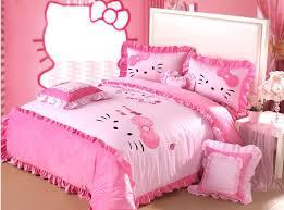 Queen Minnie Mouse Comforter 4pcs 6pcs Hello Kitty Comforter Set Queen Mickey Minnie Mouse