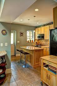 refaire cuisine plan de interieur maison contemporaine moderne pour refaire sa
