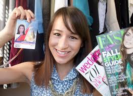 my fashion magazine internship advice youtube
