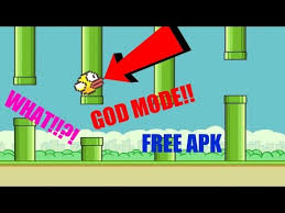 flappy birds apk flappy bird god mode hack free apk