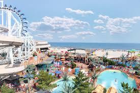 Six Flags Hurricane Harbor Hours Best Water Parks Near Nyc Hersheypark Morey U0027s Piers